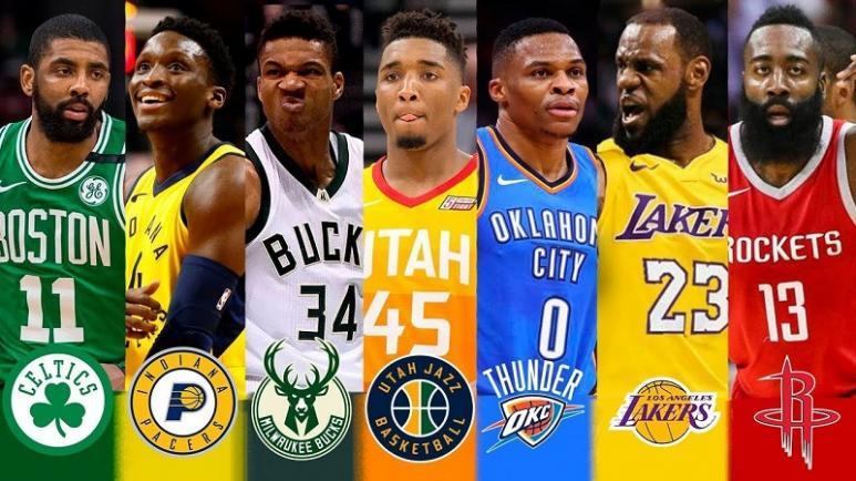 NBA Tipps mit verschiedenen Teams